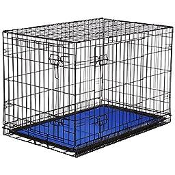 GoCooper Dogs Self Cooling Gel Mat Pads Pet Cat Cool Beds 36\