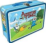 Aquarius 41003 Adventure Time Regular Tin Fun Box