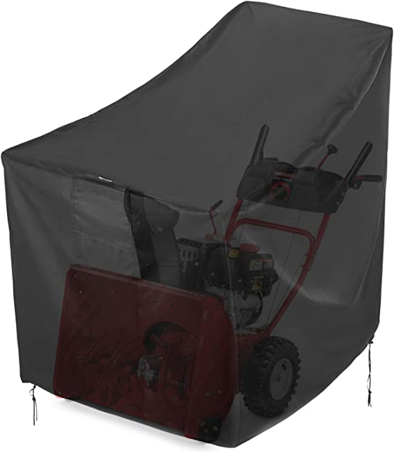 Sunkorto Snow Thrower Cover