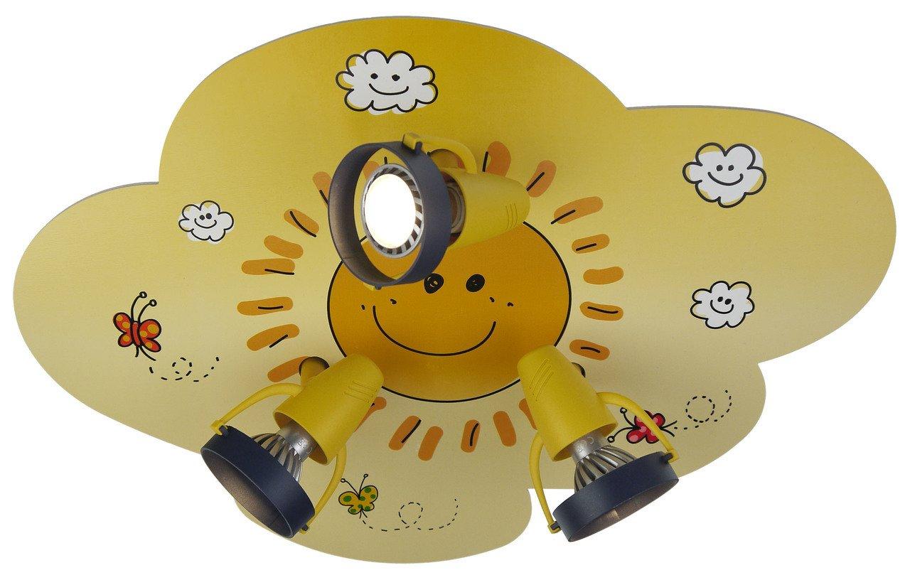 Niermann Halogenstrahler Wolken-Strahler Sunny  35W  620