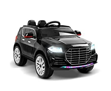 Kids RideOn Car Audi Q SUV Battery Electric Toys Speed V - Audi electric toy car