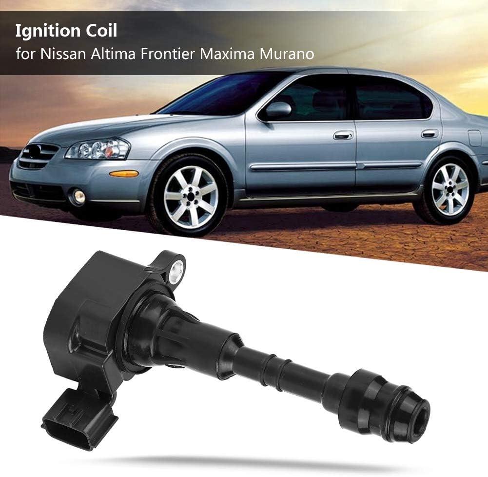 Ignition Coil Ignition Coil for Altima Frontier Maxima Murano Xterra UF349 22448-8J115 Car Accessory
