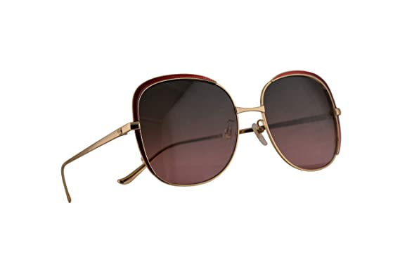 Amazon.com: Gucci GG0400S GG0400S - Gafas de sol, color ...