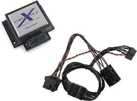 Xcar Style Dachmodul Verdeckmodul Cabriomodul Passend Elektronik
