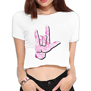 Asl sign for sexy