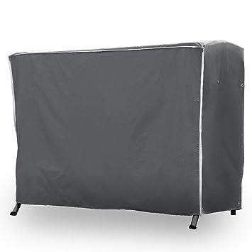 Purovi® Housse Premium Pour Balancelle | Couverture Pour Balançoire De  Jardin | 210 X 150