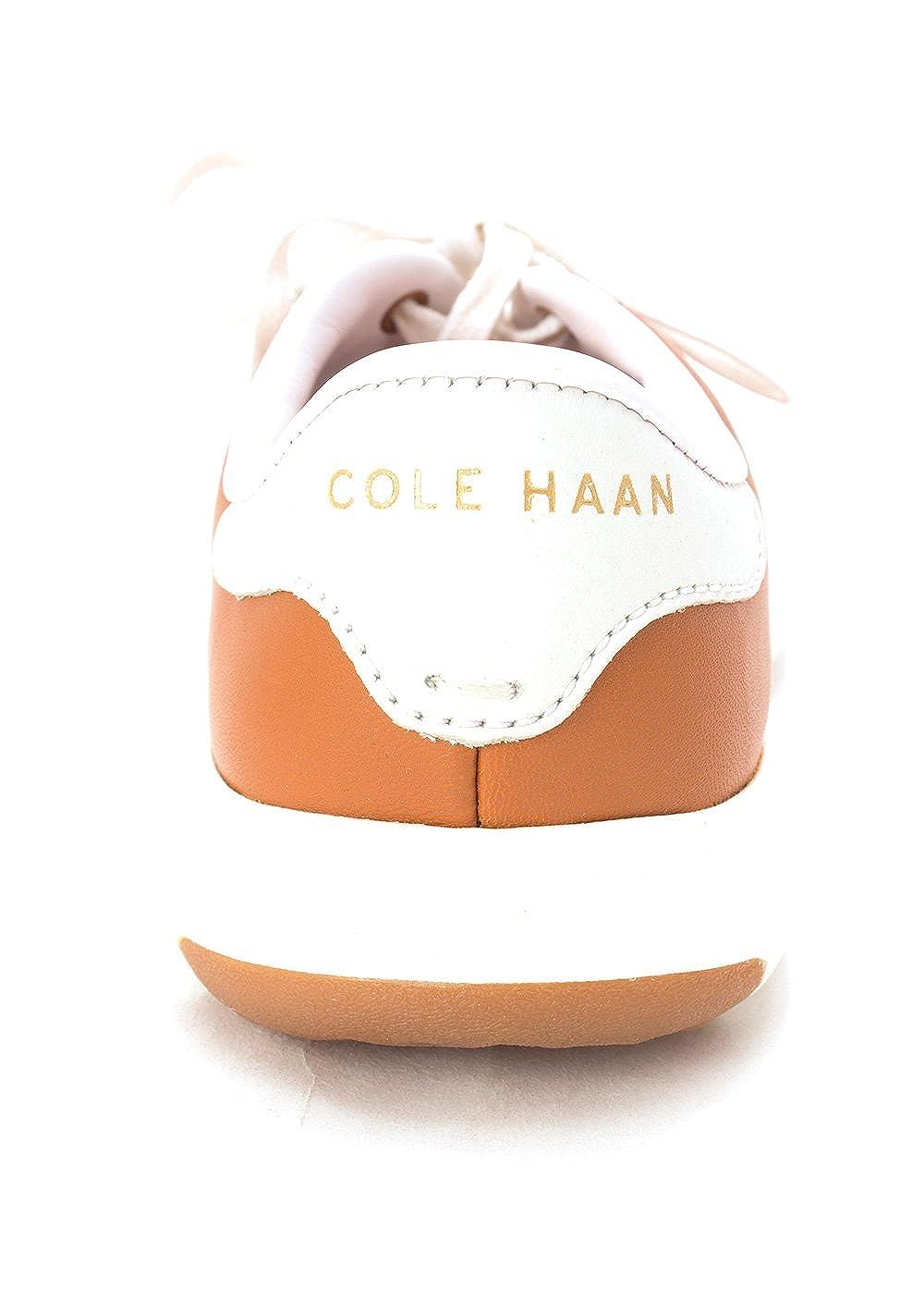 Cole Haan Frauen Grandpro Tennis Niedrig & & & Mid Tops Schnuersenkel Tennisschuhe Acorn Nappa 150bf1