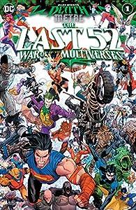 Dark Nights: Death Metal The Last 52: War of the Multiverses (2020-) #1 (Dark Nights: Death Metal (2020-))