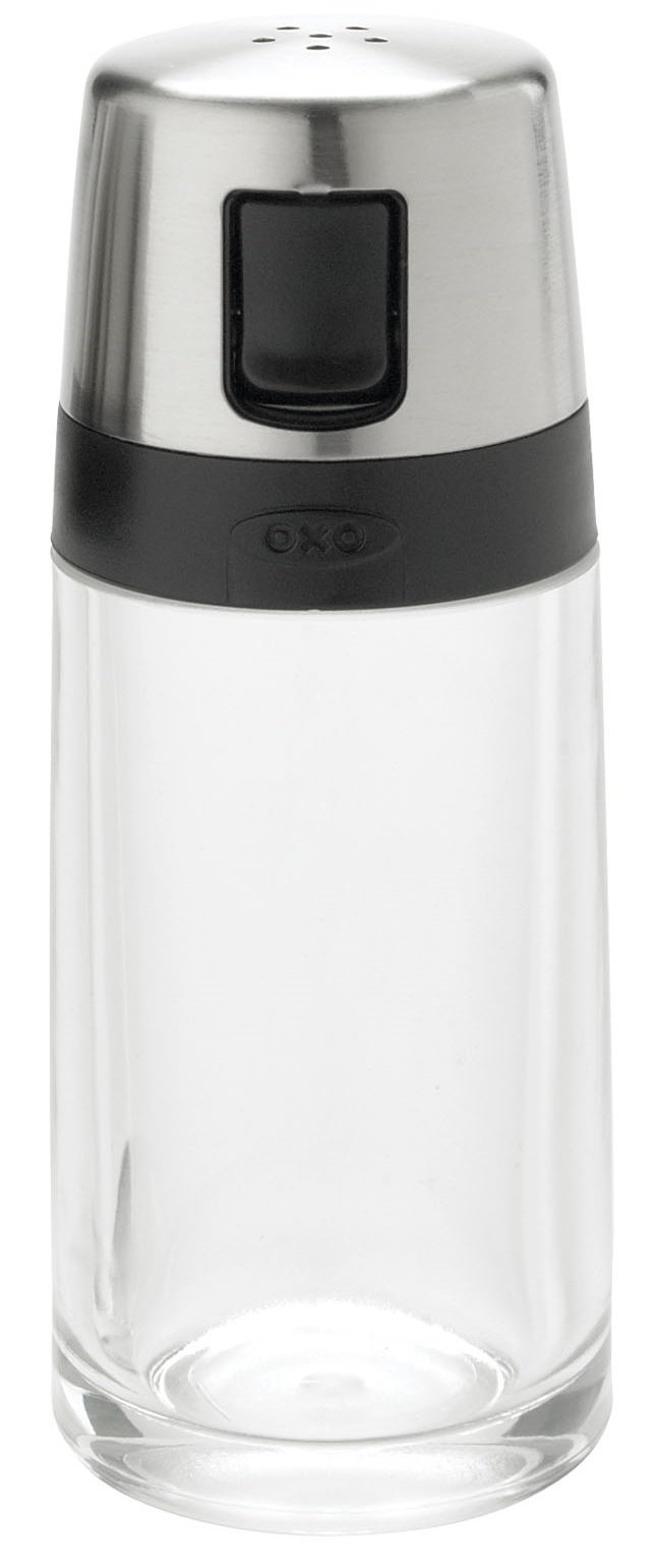 OXO Good Grips Salt Shaker with Pour Spout