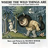 Where The Wild Things Are: He sets out on his boat.