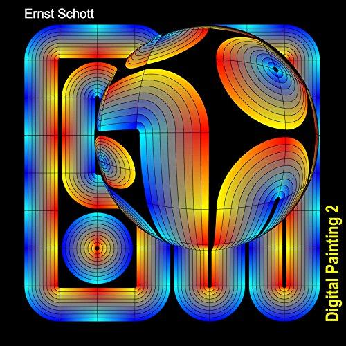 Book Digital Painting 2: Digitalart<br />[R.A.R]