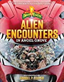 Alien Encounters in Angel Grove
