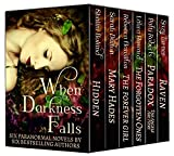 When Darkness Falls - Six Paranormal Novels in One Boxed Set