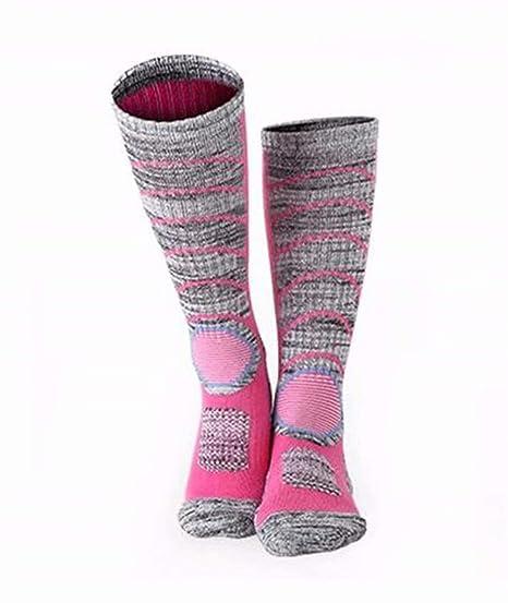 Amazon.com: REGOU Calcetines de compresión para mujer hasta ...