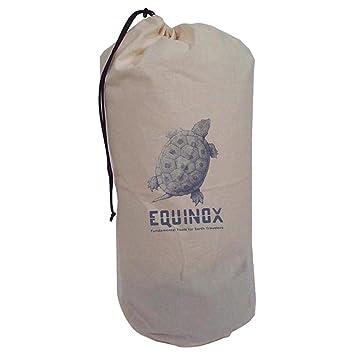 Equinox saco de dormir Saco de almacenamiento: Amazon.es: Deportes y aire libre
