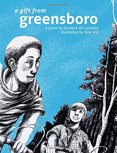 Download A Gift From Greensboro PDF