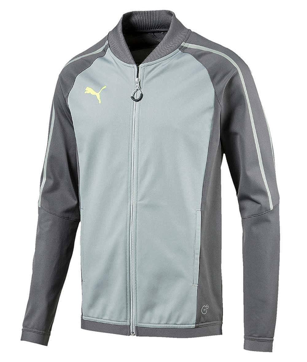 Puma – Chaqueta de chándal Evotrg Track Jacket 655327, Hombre ...