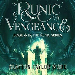 Runic Vengeance Audiobook
