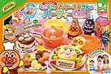 ANPANMAN Moko Moko Pancake Shop Party DX Set