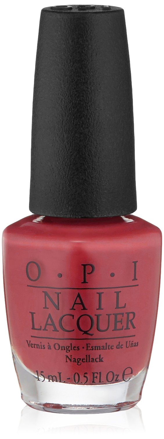 Amazon.com: OPI Nail Lacquer, I\'m Not Really a Waitress, 0.5 fl. oz ...