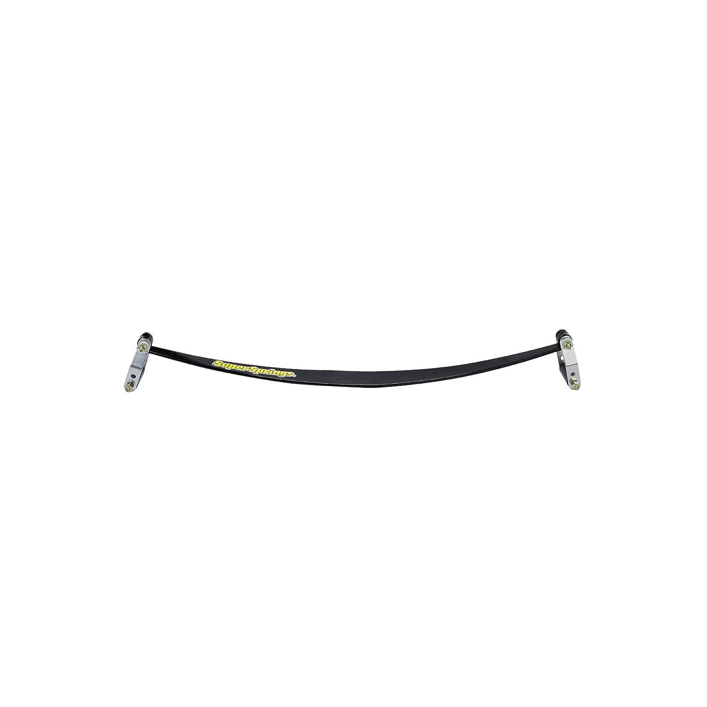 SuperSprings SSA5 Self-Adjusting Leaf Spring Enhancer//Stabilizer