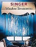 Window Treatments, Creative Publishing International Editors, 0865734089