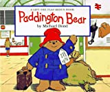Paddington Bear, Michael Bond, 0694008389