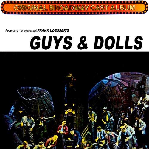 Guys & Dolls (Original Cast Re...
