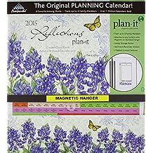 Reflections 2015 Plan-It Calendar