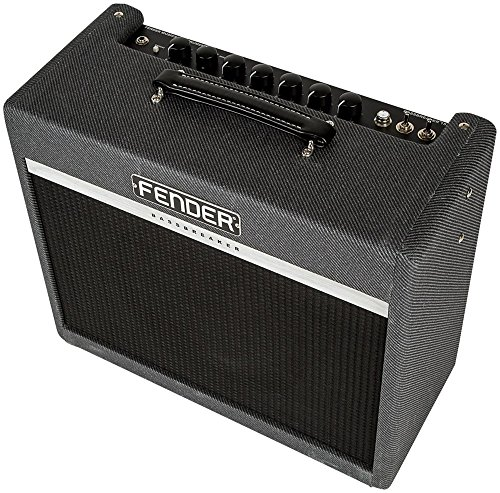 fender bassbreaker 15 review. Black Bedroom Furniture Sets. Home Design Ideas