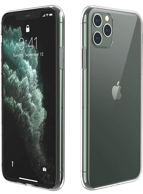 Amazon.com: Temdan - Funda para iPhone 11 Pro Max, HD ...