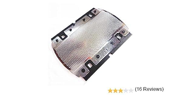 614 pantalla de aluminio para afeitadora PocketGo Pocket Twist E ...