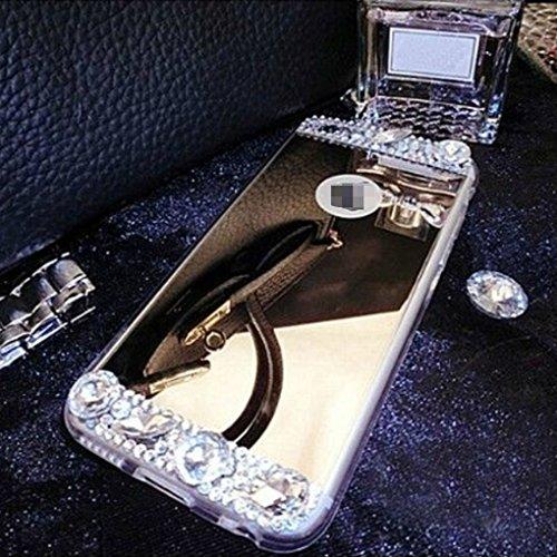 iphone 6 plus cases diamond