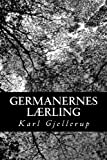Germanernes Lærling, Karl Gjellerup, 1484185536