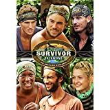 Survivor: Tocantins: Season 18