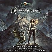 Reawakening: The Rise of Magic, Book 2 | Michael Anderle, C. M. Raymond, L. E. Barbant