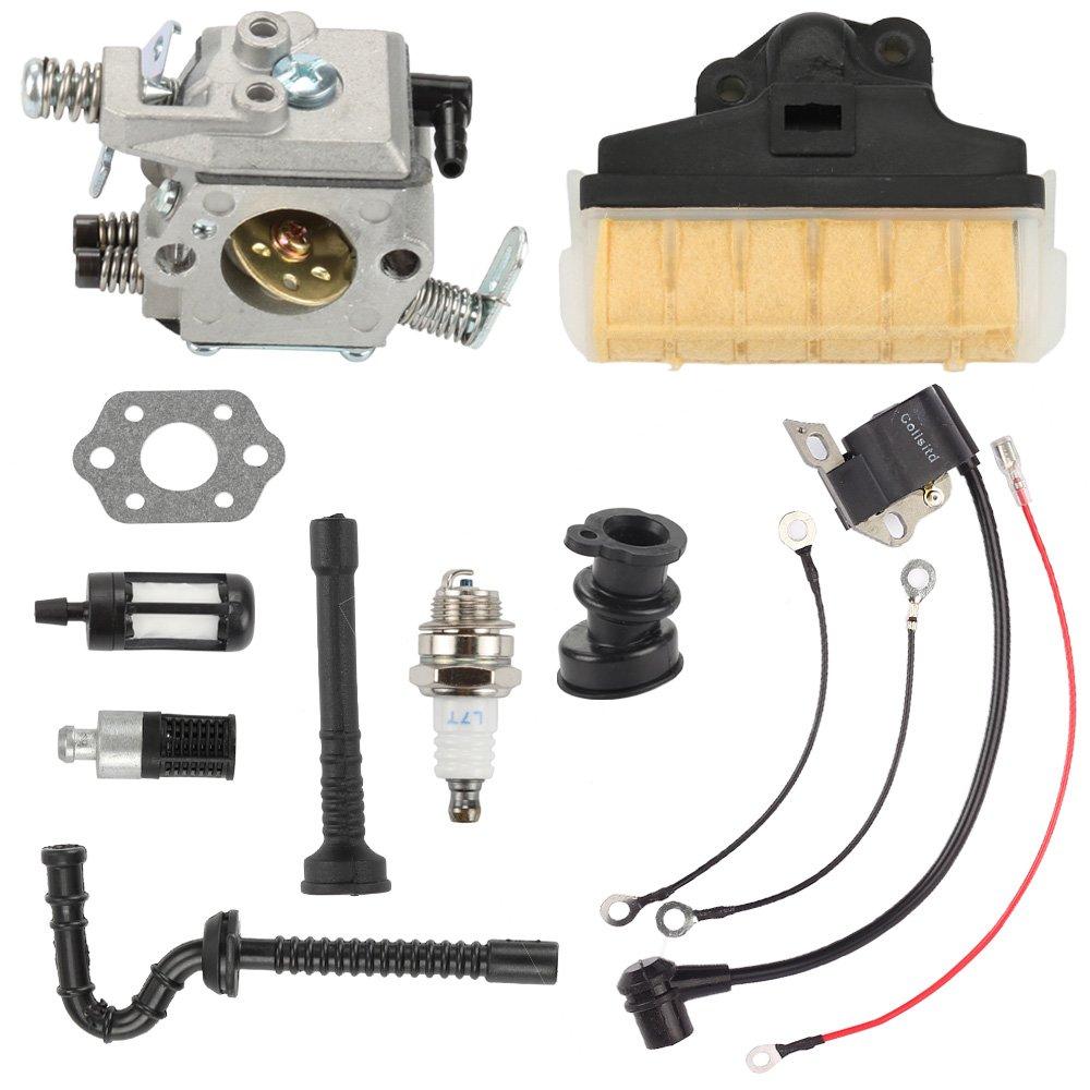 Filtre Air Kit Pour Stihl 021 023 025 MS210 MS230 MS250 Spark Plug fuel line