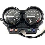 【オートパーツセンター】 バックライト7色 デジタルメーター ワイヤー駆動 機械式 インチ設定可能