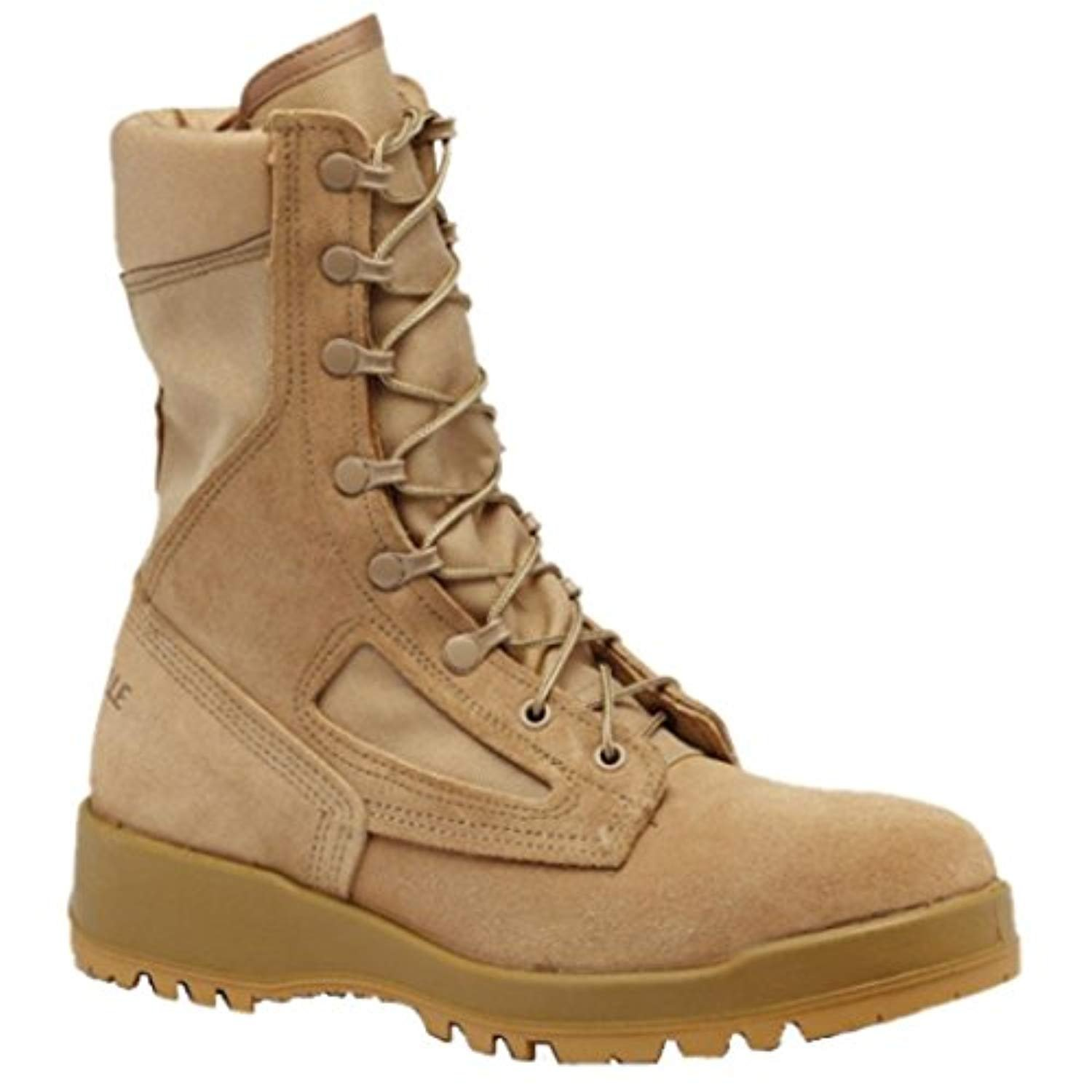 Belleville Womens Hot Weather Combat Boot /& Tactical Cap Tactical Bundle