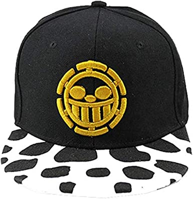 Trafalgar Law One Piece Baseball Caps