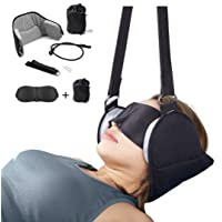 Hammock for Neck Pain Relief | Portable Head Hammock Help to Reduce Neck, Shoulder...