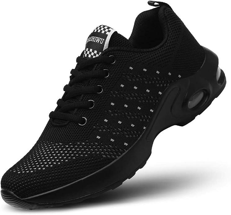 26 opinioni per kashiwu Donna Air Scarpe da Ginnastica Corsa Sportive Fitness Running Sneakers