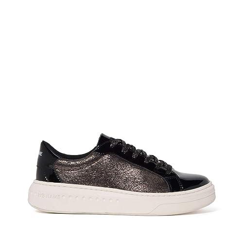 no Name - Zapatillas de Deporte Unisex Adulto: Amazon.es: Zapatos y complementos