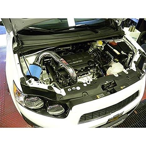 Amazon.com: Injen 12-13 Chevrolet SONIC 1.4L Turbo 4cyl Polished Short Ram Cold Air Intake w/MR Technology (sp7036p): Automotive