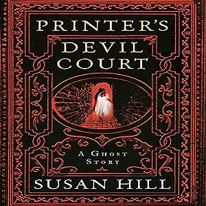 Printer's Devil Court Audiobook