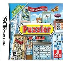 Puzzler World - Nintendo DS