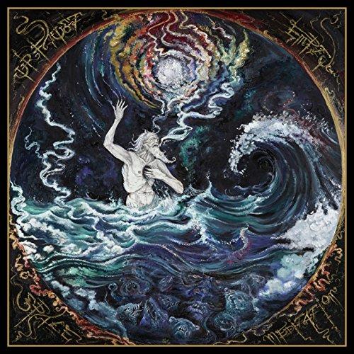 Urfaust-Empty Space Meditation-CD-FLAC-2016-CRUELTY Download