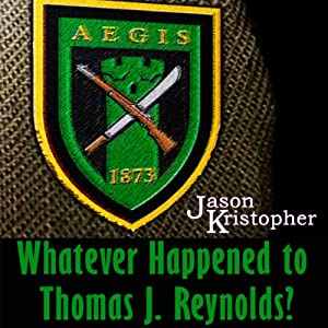 Whatever Happened to Thomas J. Reynolds? Audiobook