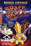 The Wrath of Squat (Space Brat Series, Book 3)