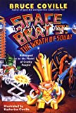 The Wrath of Squat, Bruce Coville, 0671868446